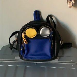 Handbags - Mini size backpack